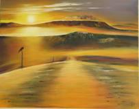 un-desert-nomme-corbeau-92x73